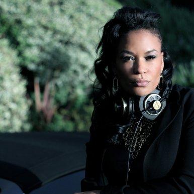 Beverly Bond- Founder of Black Girls Rock!