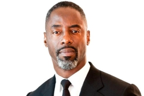 Isaiah Washington- Actor